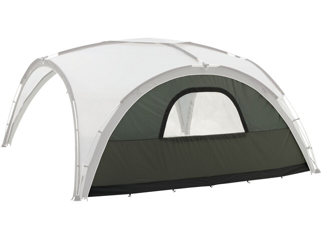 Coleman Event Shelter Deluxe Sunwall with Window